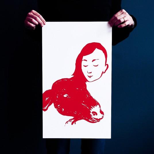 Françoise Pétrovitch, artflash