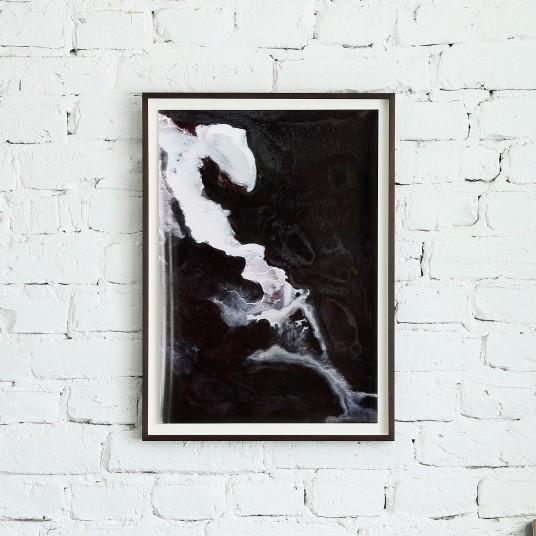 Pat Rosenmeier, artflash
