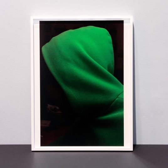 Paul Hutchinson, artflash
