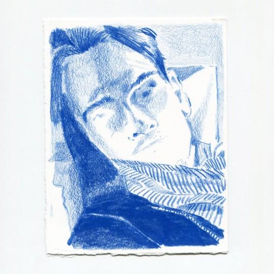 Logan T. Sibrel, artflash