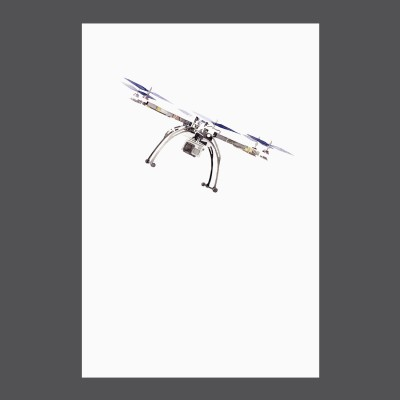 Drohne X