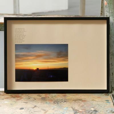 Annika Kahrs, Nima's sunset