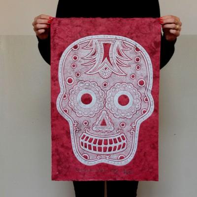 Lottas, Cráneo del Maís (Rot)