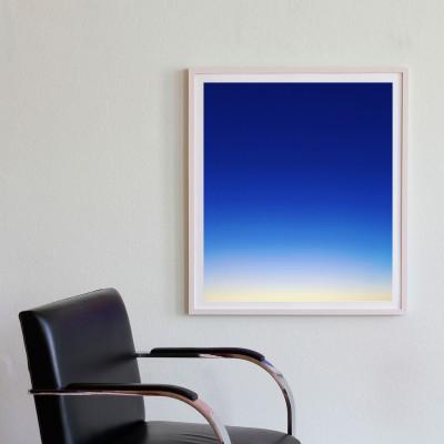 Stefan Heyne, BLUE HORIZON