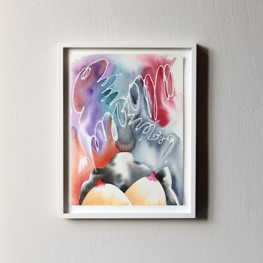 Jagoda Bednarsky, Shadowland (Signature Edition) 6