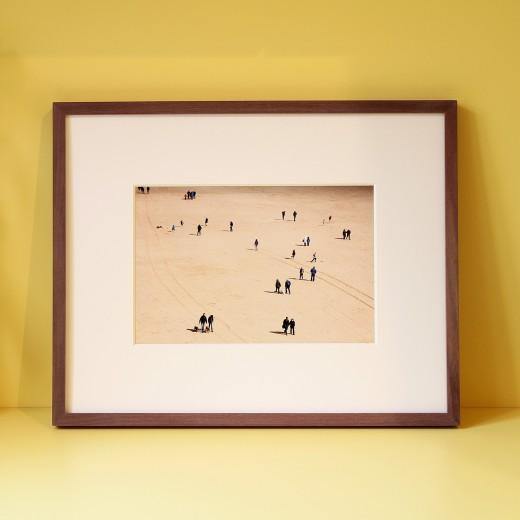 Martin Parr, Beach Therapy: Collector´s Edition mit 5 Pigment-Prints aus den Jahren 2014-2017