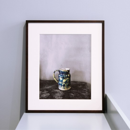 Joel Meyerowitz, Morandi's Objects. Pitcher